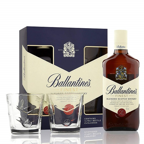Ballantine's Scotch Whisky -
