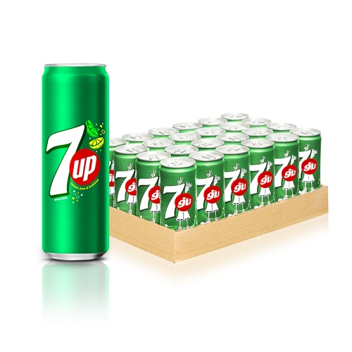 7up drinks