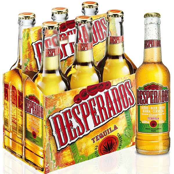 desperados wholesale