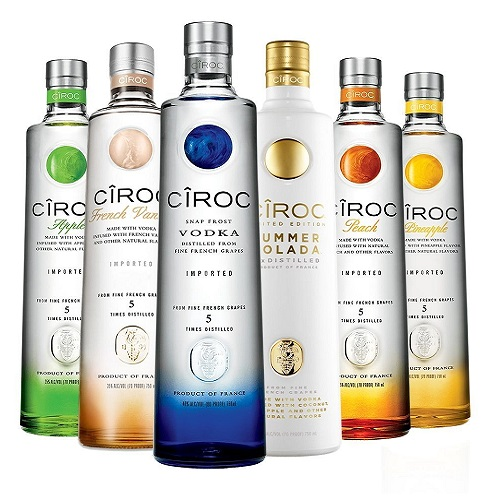 ciroc vodka wholesale